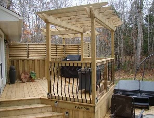 295 Best Images About Outdoor Project Ideas On Pinterest