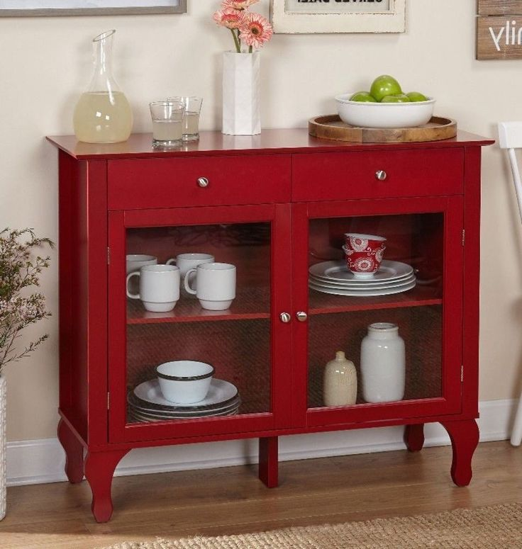 25 best ideas about Red buffet on Pinterest