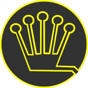 The official RLC token icon.