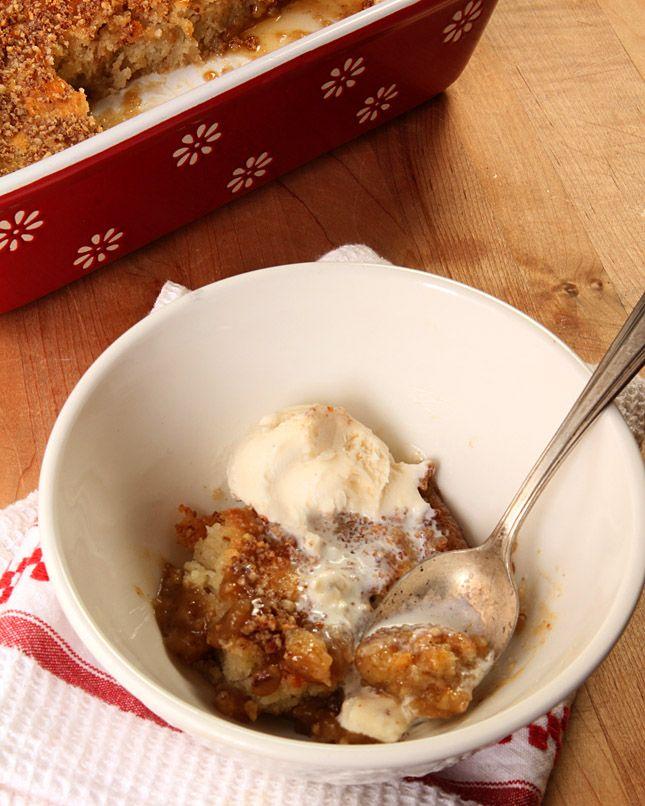 Maple Bourbon Banana Pudding Cake | Recipe | Banana Pudding Cake ...