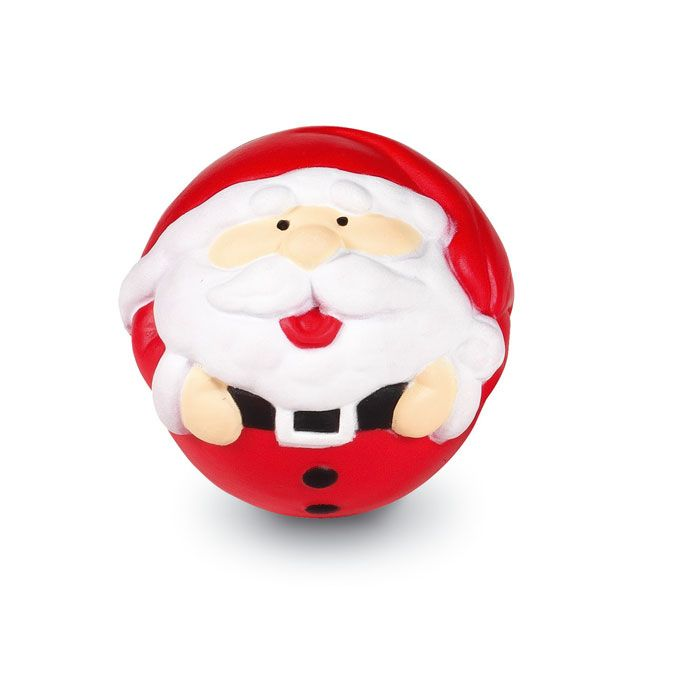 URID Merchandise -   Bola anti stress Papail Noel   1.46 http://uridmerchandise.com/loja/bola-anti-stress-papail-noel/