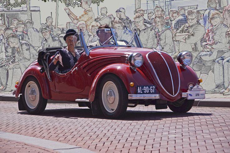 NSU-FIAT Weinsberg Roadster 1939 (9258)