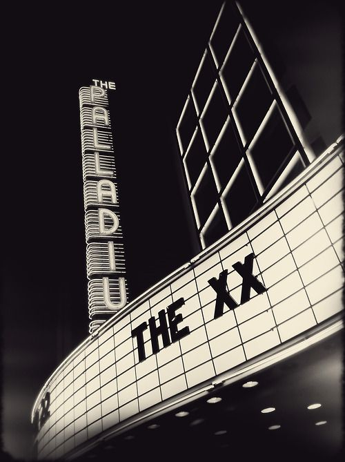 The XX-love this picture