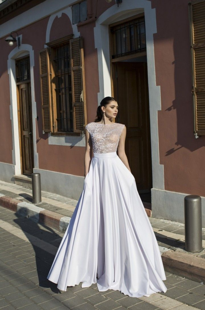 128 best Wedding dress images on Pinterest | Bridal gowns, Wedding ...