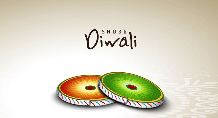 Shubh Diwali High Quality HD Desktop Background Image