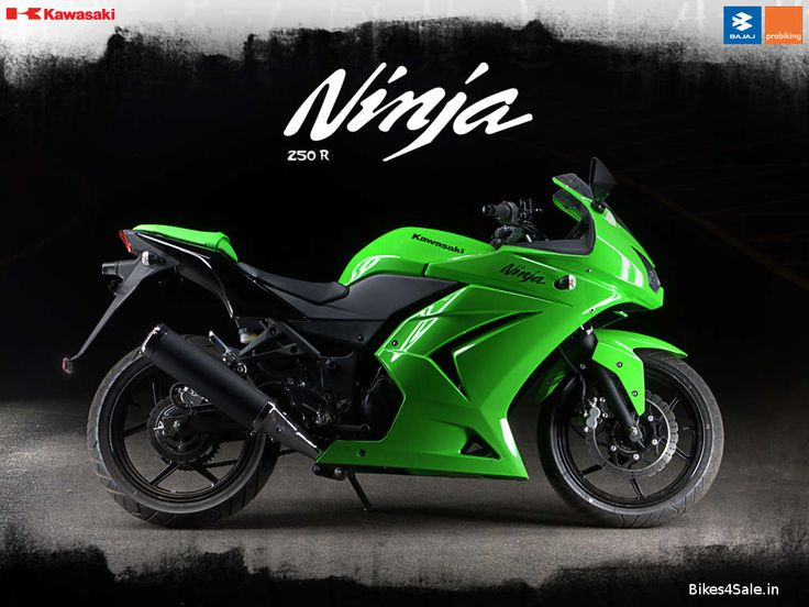 2015 Kawasaki Ninja 250R Wallpapers - Wallpaper Cave