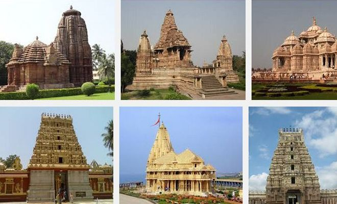 There are many renowned #international #Hindutemples; some old and some #modern!