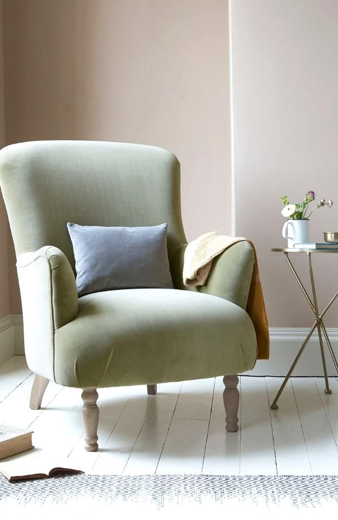 10 Stunning Small Living Room Chairs With Arms
