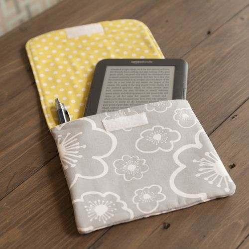 I think I need to make a couple of these, one for my Nook, one for my novel-planning notebook.
