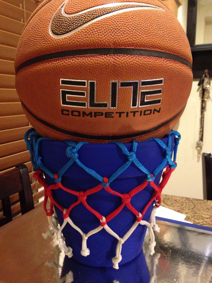 1000 Ideas About Basketball Decorations On Pinterest