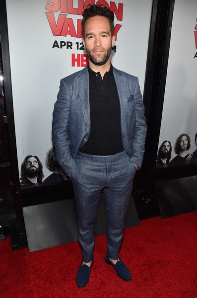 HBD Chris Diamantopoulos May 9th 1975: age 40