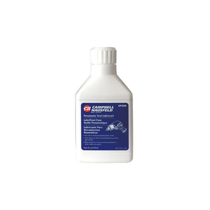 Campbell Hausfeld ST127012AV 8 Ounce. Air Tool Oil 8 Ounces Air Tool Accessories Air Compressor Accessories Air Compressor Oil