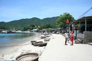 Cham Island (Cu Lao Cham) hoi an- Vietnam