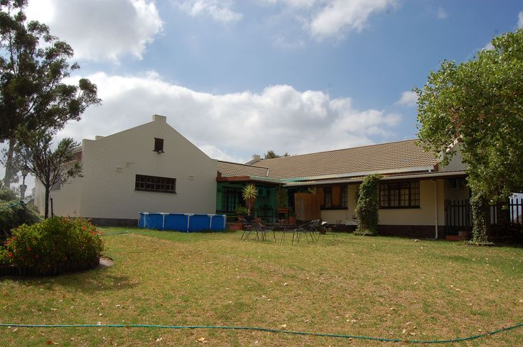 Farm for sale in South Africa
