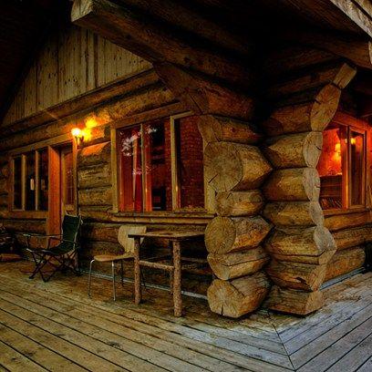3417 Best Log Homes Amp Log Cabins Images On Pinterest Log