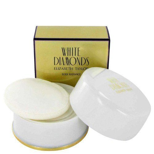 http://picxania.com/wp-content/uploads/2017/09/white-diamonds-by-elizabeth-taylor-womens-dusting-powder-2-6-oz-100-authentic-by-elizabeth-taylor.jpg - http://picxania.com/white-diamonds-by-elizabeth-taylor-womens-dusting-powder-2-6-oz-100-authentic-by-elizabeth-taylor/ - WHITE DIAMONDS by Elizabeth Taylor Women's Dusting Powder 2.6 oz - 100% Authentic by Elizabeth Taylor -  Price:    100% Genuine Product;100% Authentic Product;Long lasting Fragrance;Brand New Item;We do not s
