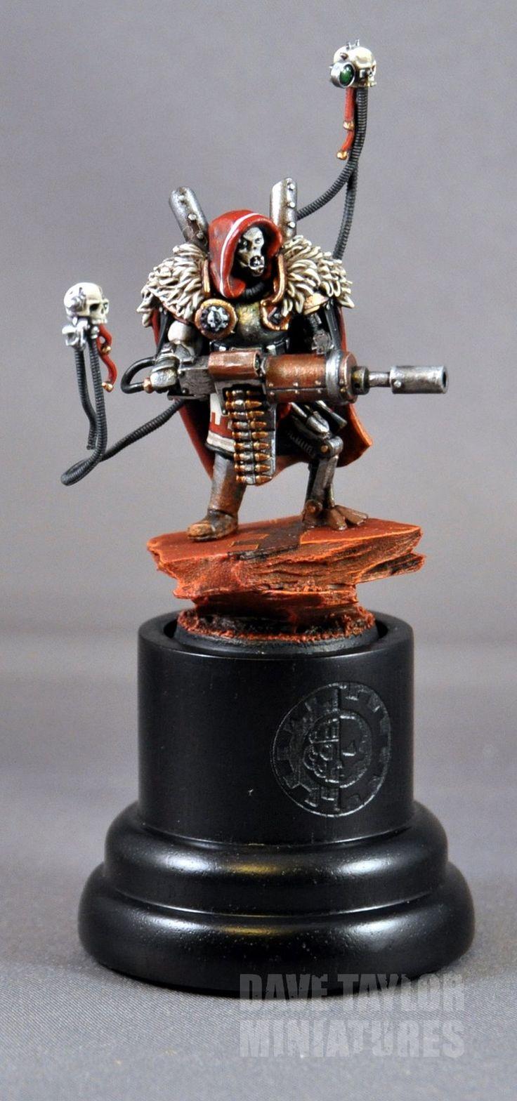 warhammer 40000 inquisitor martyr 2016