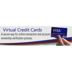 How to Get USA Virtual Credit Card (VCC)