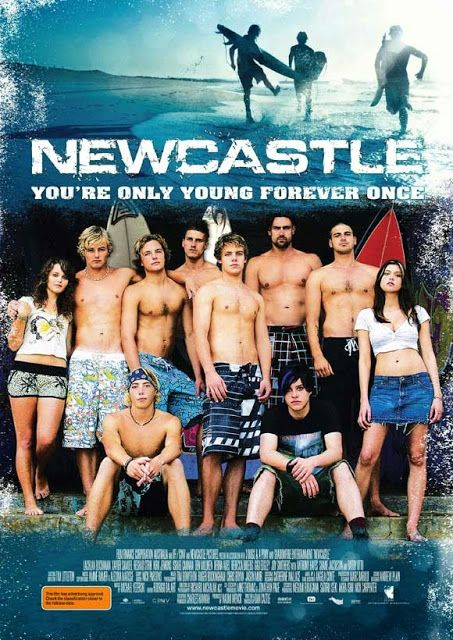 """FULL MOVIE! """"Newcastle"""" (2008) 