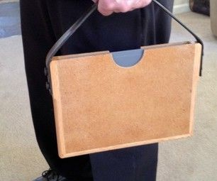 iPad Carry Case