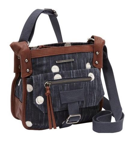 Roxy Admiral 2 Cross Body $43.95  #women #fashion #bag #meinstyleclothing #roxy