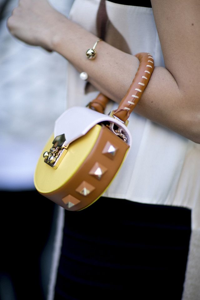 7 Ways to Reinvent Your Look With Just Your Handbag   WhoWhatWear AU