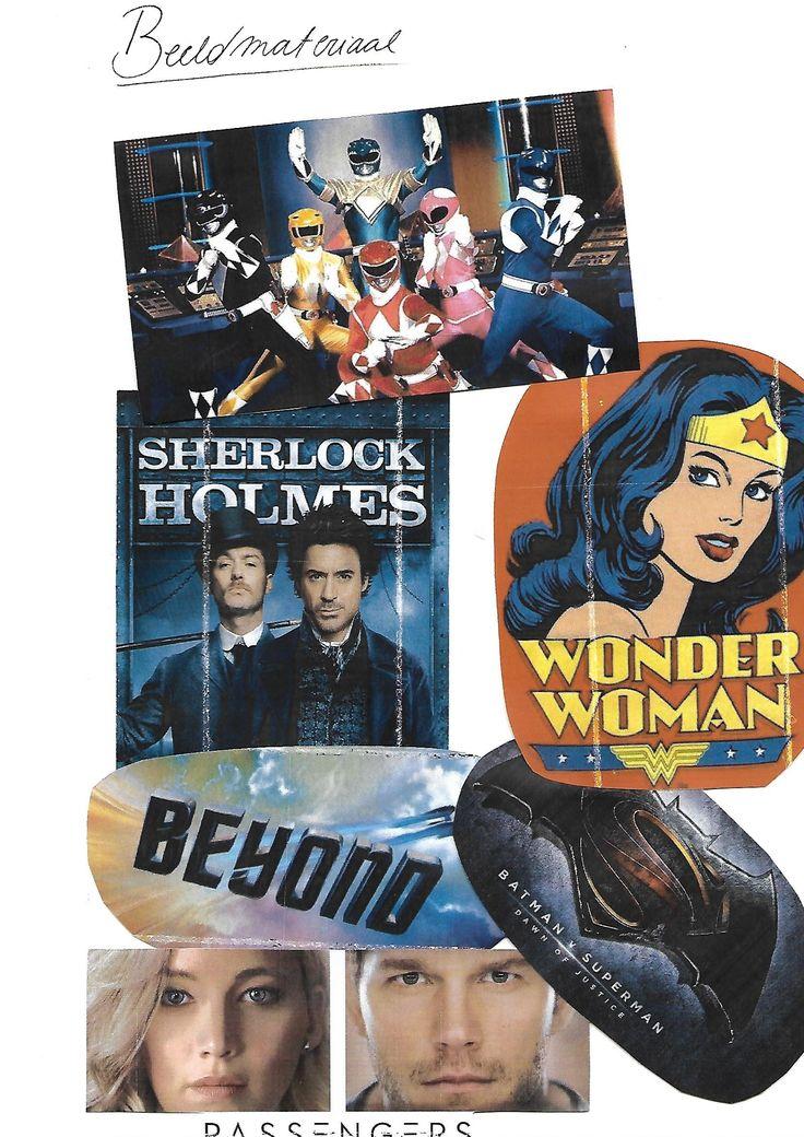 Dit zijn covers van verschillende films. Ik ben op de website van IMDb gaan kijken welke avonturen films er op dit moment hoog gerankt zijn. En daaruit heb ik gekozen voor de gene dat mij het meest interesseerde.