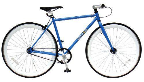 Galaxie 700C Fixie Bikes (48cm Blue / White) For Sale https://bestmountainbikeusa.info/galaxie-700c-fixie-bikes-48cm-blue-white-for-sale/