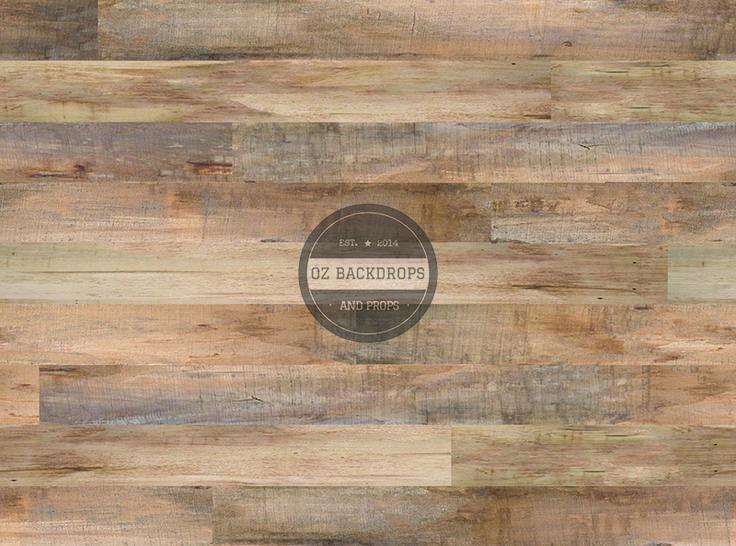 Dakota Wood - Oz Backdrops and Props