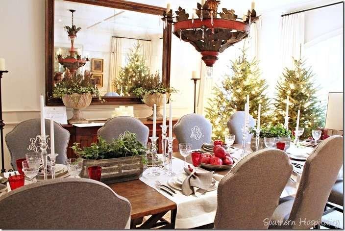 Adornos llenos de color que todavía hacen más entrañable la Navidad