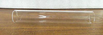 Borosilicate-Glass-Tubing-TUBING-SIMAX-50MM-X-1-8MM-x-12-Inch-Lot-of-12