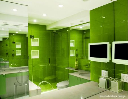 14 best splish splash green images on pinterest for Bathroom design northampton