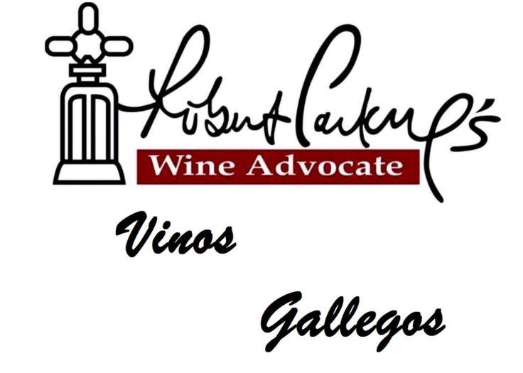 Últimas puntuaciones a los vinos gallegos en The Wine Advocate tras la visita realizada por el catador Luis Gutiérrez