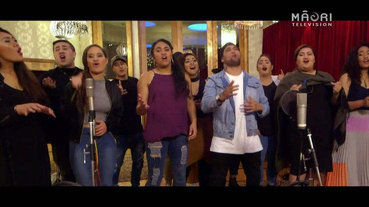 A residential reality series featuring 12 gorgeous and talented millennials with one common goal, to take te reo Maori to the world through song.