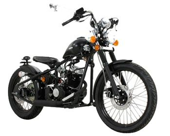 IceBear 250cc Bobber Road Motorcycle, gas moped scooter motorcycle free shipping on sale wholesale in texas fort worth texas