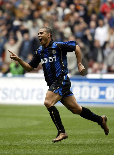~ Ronaldo on Inter Milan ~