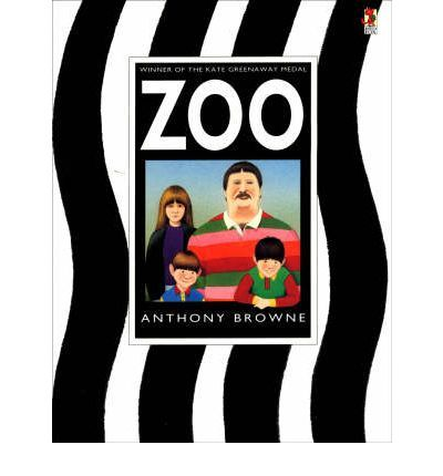 Two brothers and their parents spend a day at the zoo, looking at the animals in the cages - or is it that the animals are watching the visitors? This winner of the 1993 Kate Greenaway Medal is a teasing examination of the relationship between man and animals, and the role of zoos.