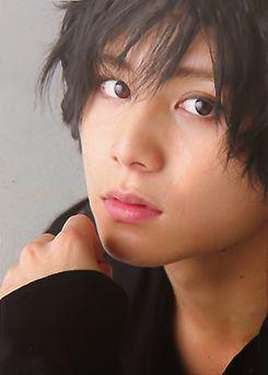 His eyes ♥ ryosuke yamada | Tumblr