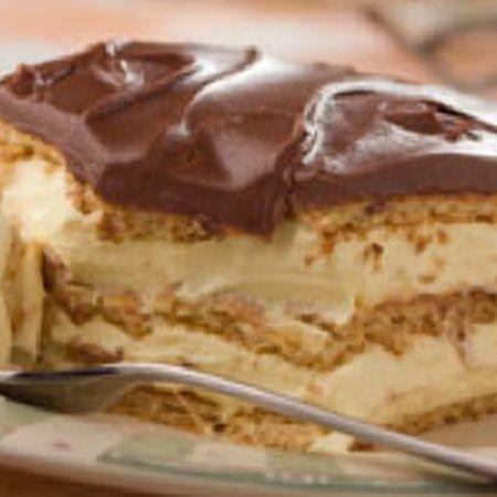 Easy Chocolate Eclair Recipe - Key Ingredient