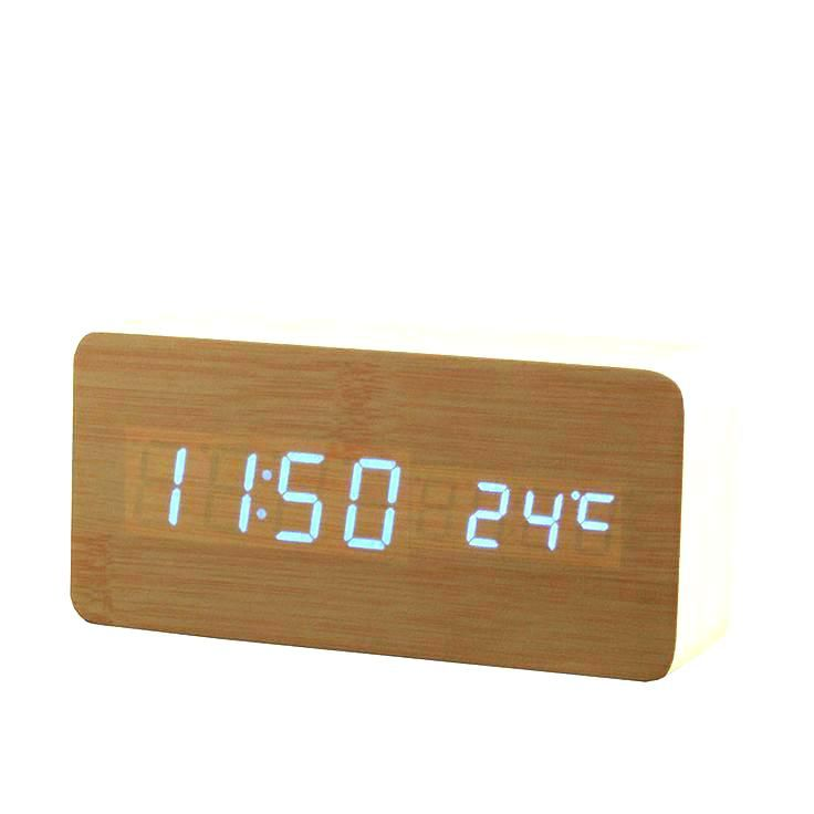 33 Fashionable Design Ideas Cool Bedside Clocks Atomic Alarm With