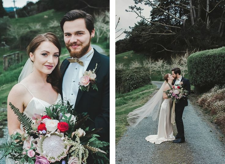 Elegant Earthy Wedding Inspiration from Stories By Bianca