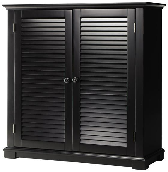 Shutter Shoe Storage - homedecorators.com $323
