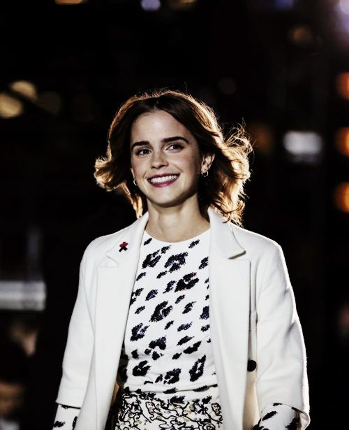 Emma Watson - One Young World 2016 Summit Opening Ceremony in Ottawa, Canada (9/28/16)