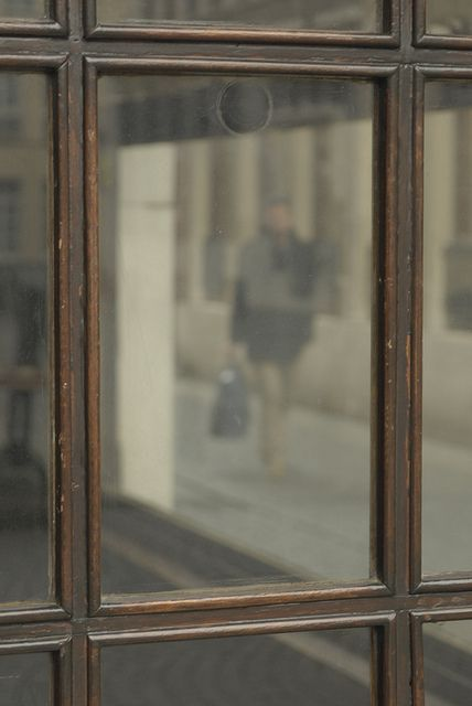 """Steve Duteuil :: from """"About Saul Leiter - In No Great Hurry"""" Flickr Group, 2013"""