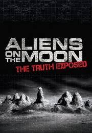 Aliens on the Moon: The Truth Exposed        Aliens on the Moon: The Truth Exposed      Ocena:  3.40  Žanr:  Documentary  Freedom of information allegedly released several moonscapes from Apollo 1 -17. Astronauts and scientists are interviewed about what appears to be large colonies and facilities on the moon. This is a decide for yourself documentary. Some contributors suggest Apollos 1819 and 20 actually were launched to investigate alien activity!  Glumci:  Roger Leopardi Amy Shira Teitel…