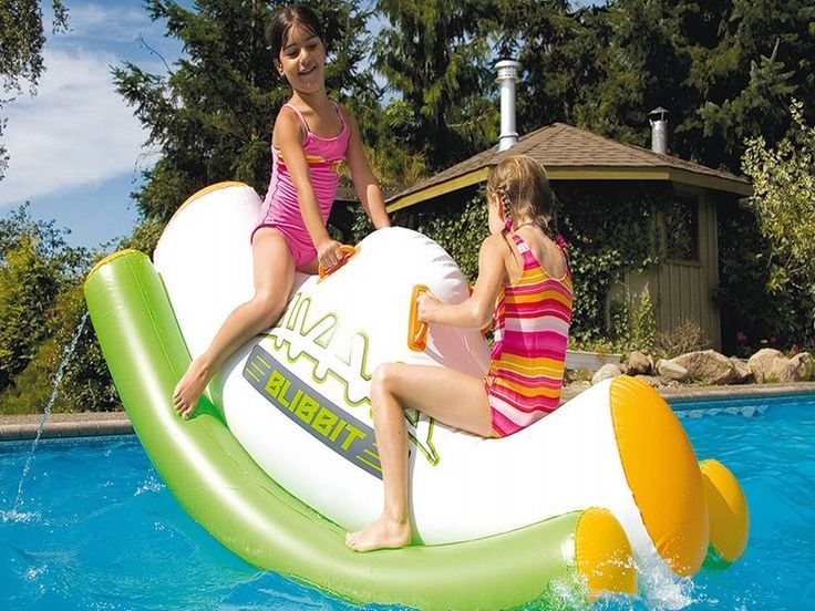Buy cheap and high-quality Aviva Water Teeter Totters. On this product details page, you can find best and discount Inflatable Water Game for sale in 365inflatable.com.au