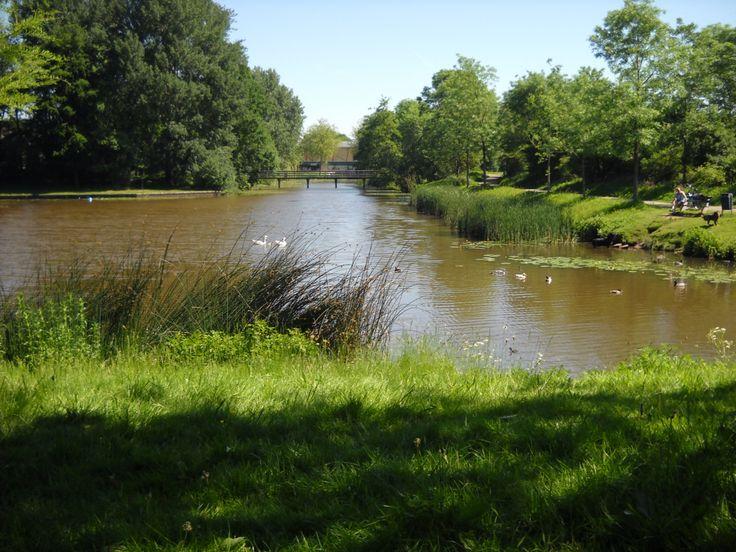 Mheenpark Apeldoorn