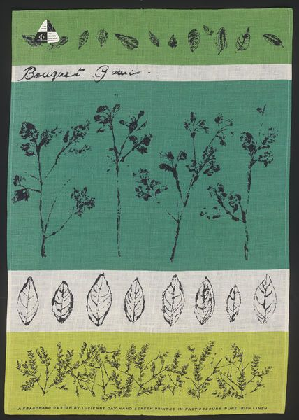 Bouquet Garni | Lucienne Day | V&A Search the Collections