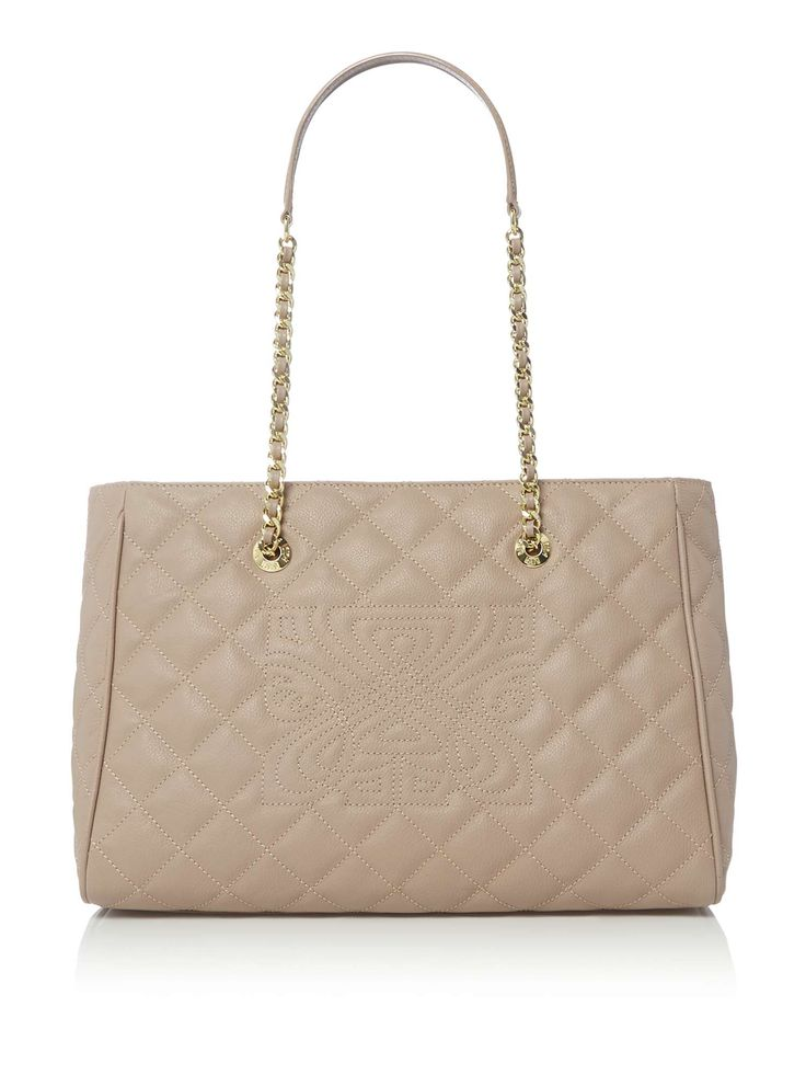 Buy your Biba Carla Quilted Tote Bag online now at House of Fraser. Why not Buy and Collect in-store?