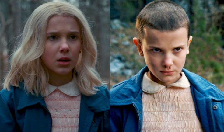 'Stranger Things': Watch Millie Bobby Brown Shave Her Head for the Role